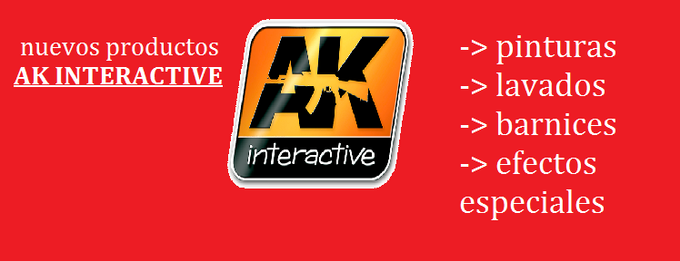 PRODUCTOS AK INTERACTIVE