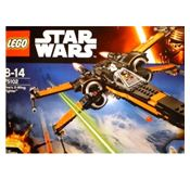 POE'S XWING FIGHTER-LEGO75102motorhobby, juguetecas, radio control, slot, modelismo, hobby