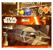 1/90 STAR WARS, MODEL SET INTERCEPTOR TIE-63603motorhobby, juguetecas, radio control, slot, modelismo, hobby